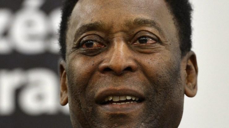 Új hírek a kórházban lévő Pelé állapotáról