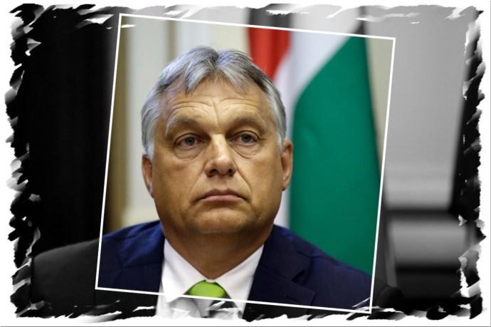 Pofon Orbánnak