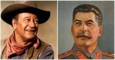 Sztálin meg akarta öletni John Wayne-t antikommunista szerepvállalásáért