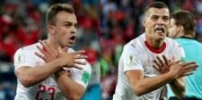 Partos Bence: A svájci albán focisták undorító módon hergelték a szerbeket