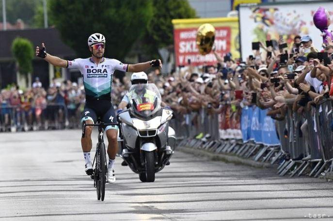 Sagan hetedszer is országos bajnok lett