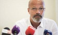 Lemondott Zacher Gábor, már nem ő vezeti a Honvédkórház sürgősségijét