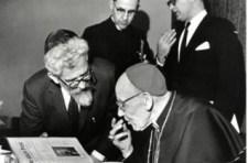 A Nostra aetate öröksége a zsidó vallás szempontjából