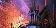 Valószínűleg nem lehet eredeti állapotába helyreállítani a Notre-Dame tetőszerkezetét