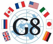 Nem aggódik Oroszország, hogy kizárják a G8-ból