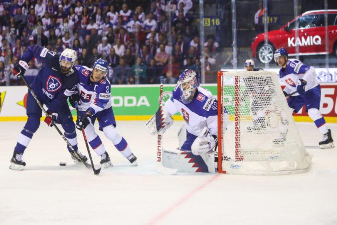 Beugróként Szlovákia is játékban van az A-csoportos jégkorong vb-ért