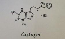 Captagon – a Közel-Kelet drogja