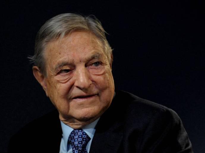 Olasz leleplezés: így akarta Soros irányítani az olasz kormányt