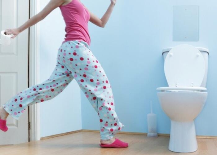 9 ok, ami miatt éjjel a mosdóba járunk