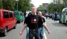 Az, hogy nem reagálnak az ukrajnai neonácizmusra, annak Európa-szerte való terjedéséhez vezet