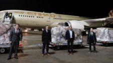 Az EU helyett az Emirátusok küldött egészségügyi támogatást Görögországnak