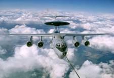 Az orosz gép nem szándékosan sértett légteret