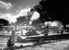 Végzetes hibát követtek el a japánok a Pearl Harbor elleni támadás során