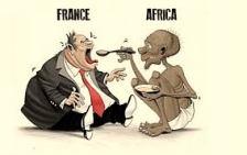 Franciaország évi 500 milliárd dollárt kap gyarmataitól