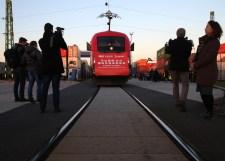A belgrádi helyett már inkább kolozsvári vasútvonalat építtetne Orbán a kínai pénzből
