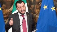 Európát akarják megmenteni Salviniék