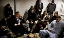 Dán miniszterelnök: átvették a muzulmánok Dánia egyes részeit