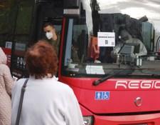 Pozsonyban a tömegközlekedési járműveken is tesztelni fognak