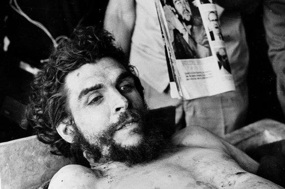 Napvilágra kerültek Che Guevara elfogásának részletei