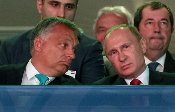 Hazánkból kitiltott orosz diplomata – aszakértő szerint ez még belefér