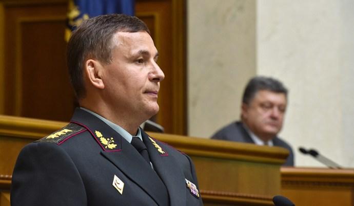 """Az ukrán védelmi tárca """"megfelelő"""" válaszlépést ígért az orosz humanitárius konvojra"""