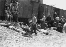 Évtizedeken át tagadta Bukarest a romániai holokausztot