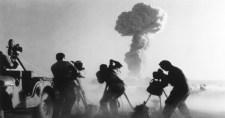 A hidegháború éveiben Magyarországot is meg akarta szórni atombombával az Egyesült Államok