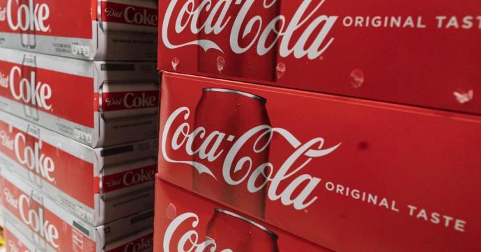 A vártnál nagyobb bevételt és nyereséget ért el a Coca-Cola