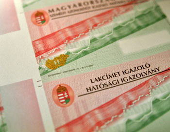 Polgármesterek is segítettek külföldieknek hamis magyarországi lakcímhez jutni