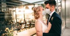 A koronavírus jelentősen csökkentette az esküvők számát Szlovákiában