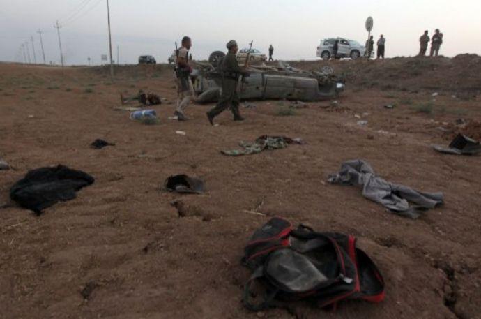 Támad a hadsereg, jön az Iszlám Állam vége?