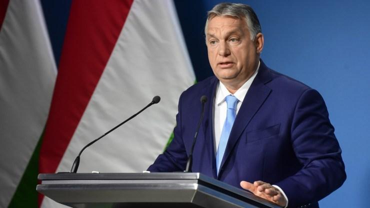 Egy helyen Orbán Viktor minden Kormányinfón tett legfontosabb bejelentése