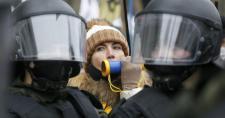 Ukrajnában újra megugrott a betegek száma
