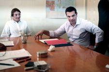 Görög miniszter ment neki a déli határzárnak