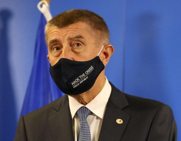 Nem lehet kizárni a szükségállapot újbóli bevezetését Csehországban