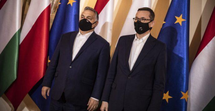 Vétóügy: Érdemi biztosítékért cserébe Lengyelország kész feladni a vétóját