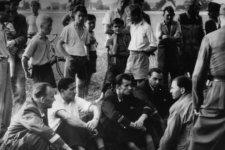 Eltérített repülőgéppel disszidáltak magyar fiatalok 1956 júliusában