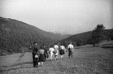 Külterületből a város tüdeje – képek a budai hegyekről az elmúlt száz évben