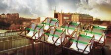 Hatékony napenergia-tároló folyadékot fejlesztettek