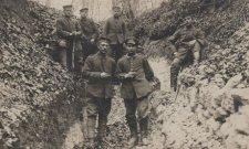 Németország elfelejtené az 1. világháborút
