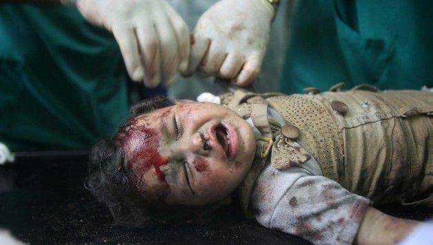Az UNICEF szóvivőjénél is betelt a pohár: ő sem bírta tovább szó nélkül hagyni a gázai gyerekek tömeges legyilkolását