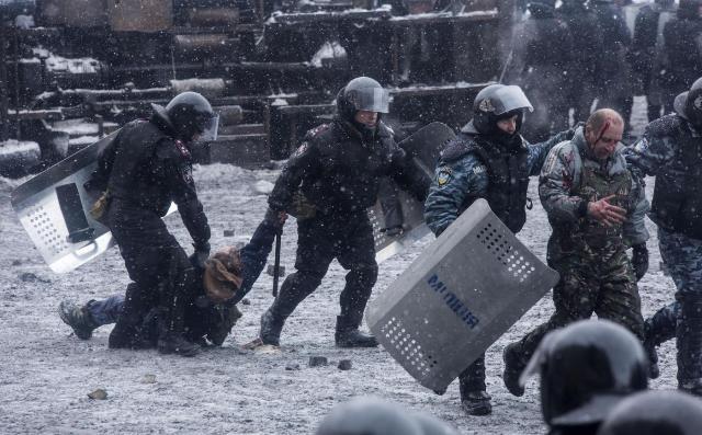 December 16-ra szervezik budapestre az Euromajdant