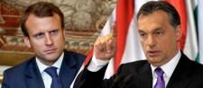 """""""Miért ne adhatna nekünk (franciáknak) leckét Orbán Viktor demokráciából? – Echo TV szemle"""