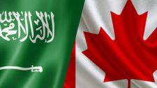 Miért estek Kanada torkának a szaúdiak?