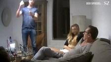 Videó mint politikai csapásmérés