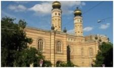 Összecsapássá fajult a zsidó konfliktus a Dohány utcai zsinagógánál