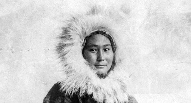Főzni ment a sarkvidékre, egyedül élte túl az expedíciót a női Robinson Crusoe