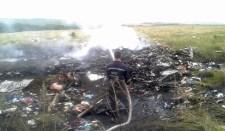 Spanyol diszpécser: a kijevi hatóságok túl hamar jelentették be, hogy a Boeing lezuhant