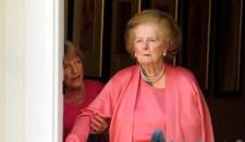 London megvizsgálja Thatcher szerepét az Arany Templom ostromában