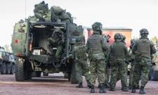 Az USA fegyverraktárakat épít Európában